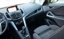Opel Zafira Zafira Opłacona 1.6CDTI 136KM Bi-Xenon Navi Serwis Alu Gwarancja zdjęcie 32