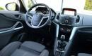 Opel Zafira Zafira Opłacona 1.6CDTI 136KM Bi-Xenon Navi Serwis Alu Gwarancja zdjęcie 33
