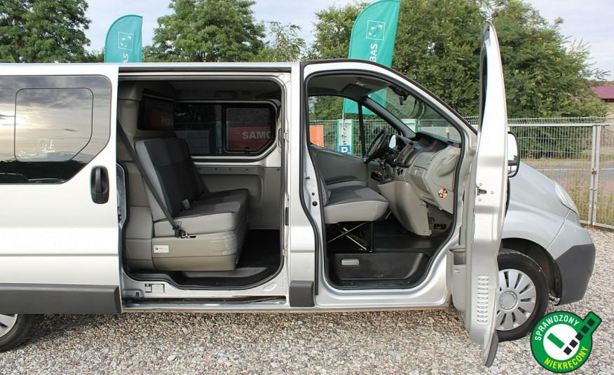 Opel Vivaro zdjęcie 1
