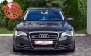 Audi A8 A8L 4.2TDi 350KM 2010r. Long B&O Kamera NightView zdjęcie 1