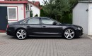 Audi A8 A8L 4.2TDi 350KM 2010r. Long B&O Kamera NightView zdjęcie 5