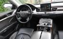 Audi A8 A8L 4.2TDi 350KM 2010r. Long B&O Kamera NightView zdjęcie 8
