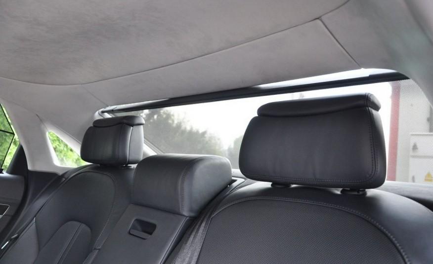 Audi A8 A8L 4.2TDi 350KM 2010r. Long B&O Kamera NightView zdjęcie 22