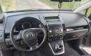 Mazda 5 LIFT 2.0B Z GAZEM ZAREJESTROWANE zdjęcie 10
