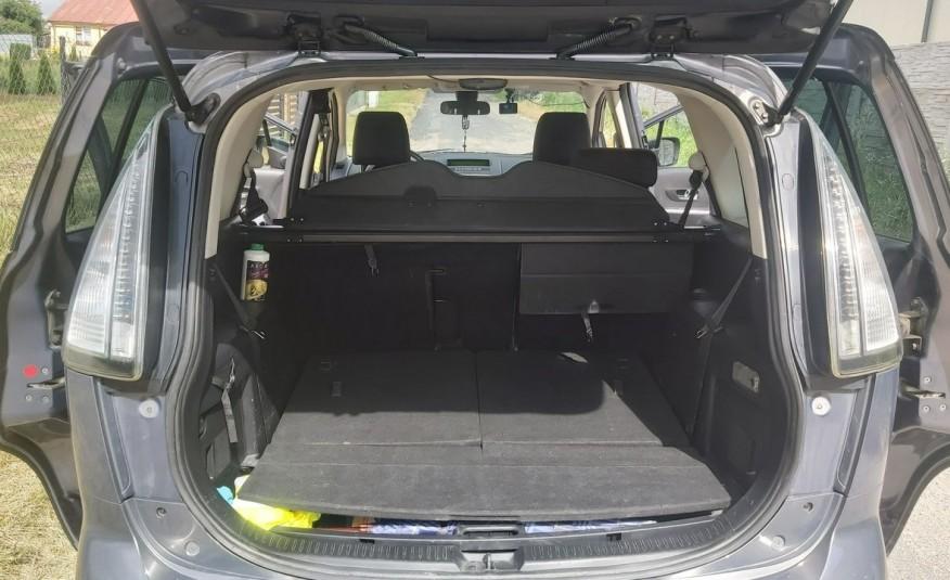Mazda 5 LIFT 2.0B Z GAZEM ZAREJESTROWANE zdjęcie 13