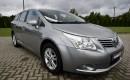 Toyota Avensis 1.8b Alu, Serwis, Navigacja, Manual, Hak, Isofix, Tempomat, GWARANCJA zdjęcie 3