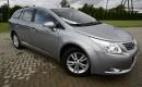 Toyota Avensis 1.8b Alu, Serwis, Navigacja, Manual, Hak, Isofix, Tempomat, GWARANCJA zdjęcie 4