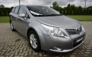 Toyota Avensis 1.8b Alu, Serwis, Navigacja, Manual, Hak, Isofix, Tempomat, GWARANCJA zdjęcie 5