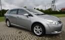Toyota Avensis 1.8b Alu, Serwis, Navigacja, Manual, Hak, Isofix, Tempomat, GWARANCJA zdjęcie 6
