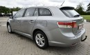 Toyota Avensis 1.8b Alu, Serwis, Navigacja, Manual, Hak, Isofix, Tempomat, GWARANCJA zdjęcie 11