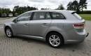 Toyota Avensis 1.8b Alu, Serwis, Navigacja, Manual, Hak, Isofix, Tempomat, GWARANCJA zdjęcie 12