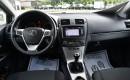 Toyota Avensis 1.8b Alu, Serwis, Navigacja, Manual, Hak, Isofix, Tempomat, GWARANCJA zdjęcie 14