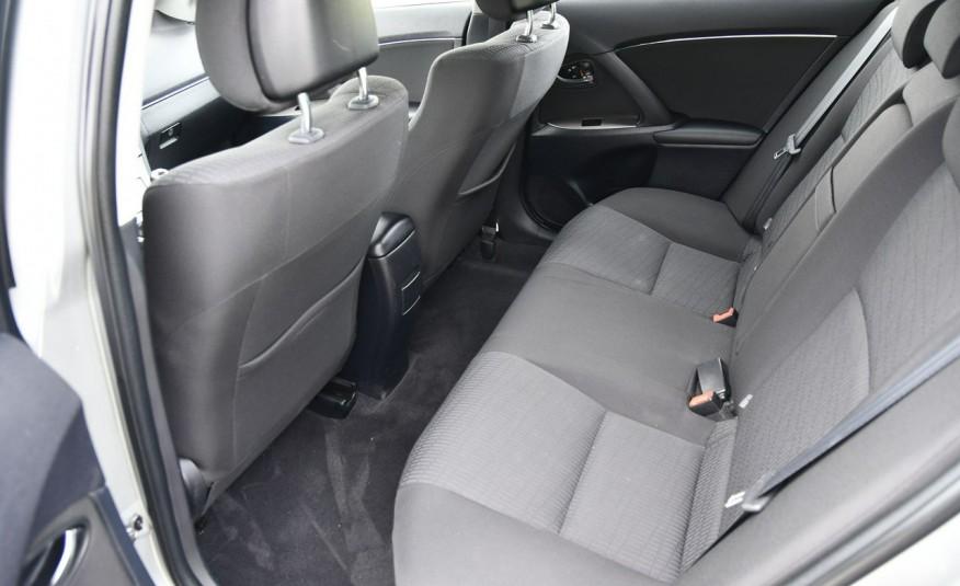 Toyota Avensis 1.8b Alu, Serwis, Navigacja, Manual, Hak, Isofix, Tempomat, GWARANCJA zdjęcie 16