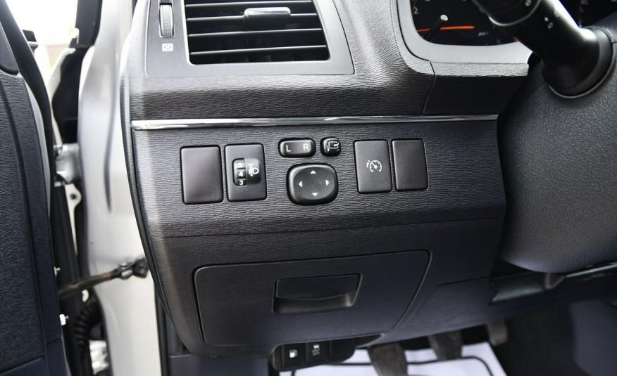 Toyota Avensis 1.8b Alu, Serwis, Navigacja, Manual, Hak, Isofix, Tempomat, GWARANCJA zdjęcie 24