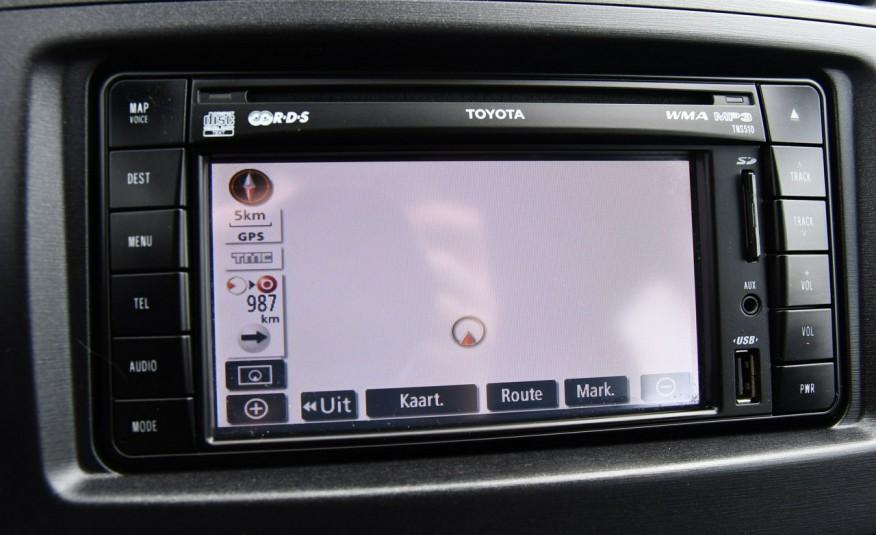 Toyota Avensis 1.8b Alu, Serwis, Navigacja, Manual, Hak, Isofix, Tempomat, GWARANCJA zdjęcie 25