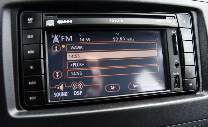 Toyota Avensis 1.8b Alu, Serwis, Navigacja, Manual, Hak, Isofix, Tempomat, GWARANCJA zdjęcie 26