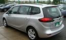 Opel Zafira 2.0 CDTI, 7 - mio osobowa, nawigacja, tempomat, zdjęcie 4