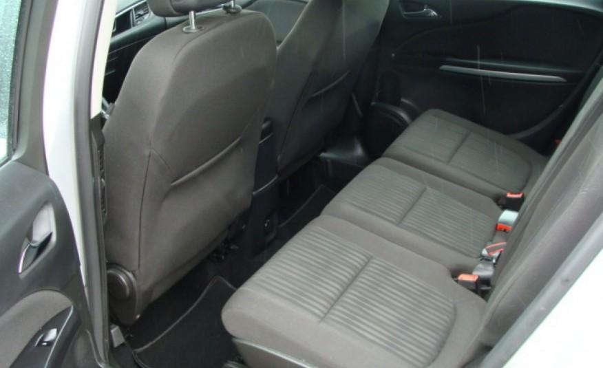 Opel Zafira 2.0 CDTI, 7 - mio osobowa, nawigacja, tempomat, zdjęcie 7