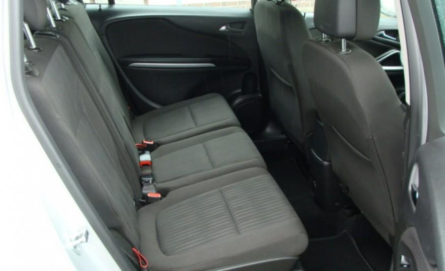 Opel Zafira 2.0 CDTI, 7 - mio osobowa, nawigacja, tempomat, zdjęcie 8