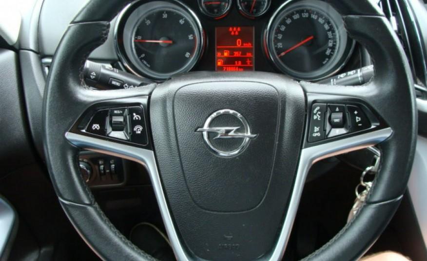 Opel Zafira 2.0 CDTI, 7 - mio osobowa, nawigacja, tempomat, zdjęcie 16