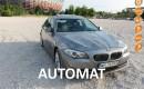 BMW 550 zarejestrowany, skóra, AUTOMAT zdjęcie 1