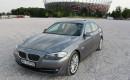 BMW 550 zarejestrowany, skóra, AUTOMAT zdjęcie 3
