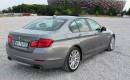 BMW 550 zarejestrowany, skóra, AUTOMAT zdjęcie 4