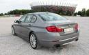 BMW 550 zarejestrowany, skóra, AUTOMAT zdjęcie 14