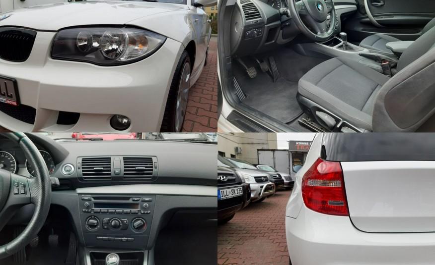 BMW 116 116i, 2.0b/122KM, pisemna gwarancja, auto po opłatach zdjęcie 3