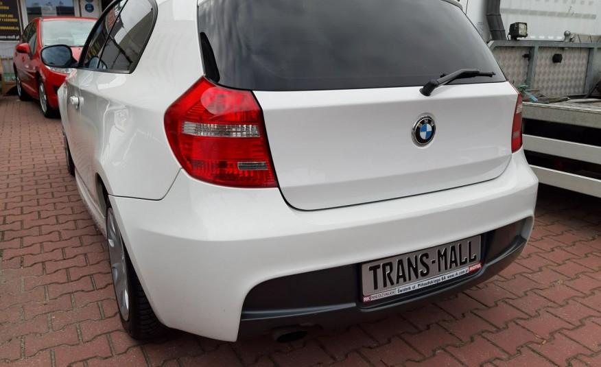 BMW 116 116i, 2.0b/122KM, pisemna gwarancja, auto po opłatach zdjęcie 4