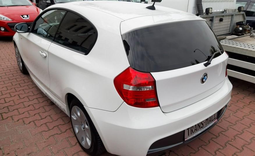 BMW 116 116i, 2.0b/122KM, pisemna gwarancja, auto po opłatach zdjęcie 5