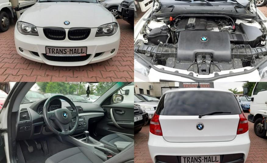BMW 116 116i, 2.0b/122KM, pisemna gwarancja, auto po opłatach zdjęcie 6