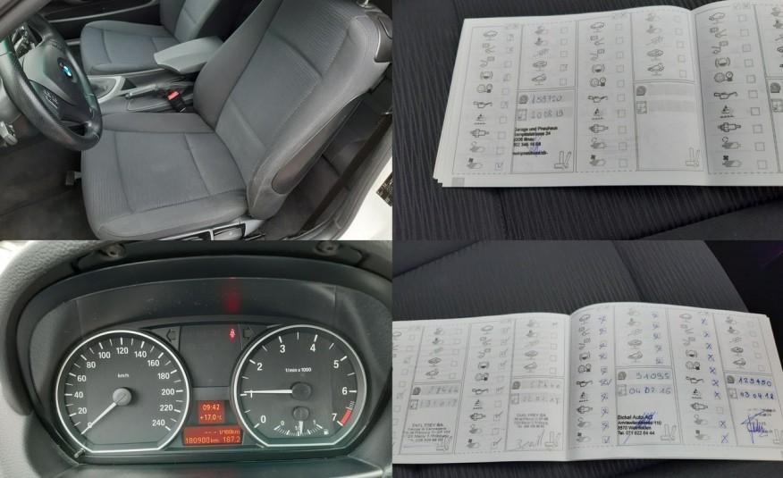 BMW 116 116i, 2.0b/122KM, pisemna gwarancja, auto po opłatach zdjęcie 12
