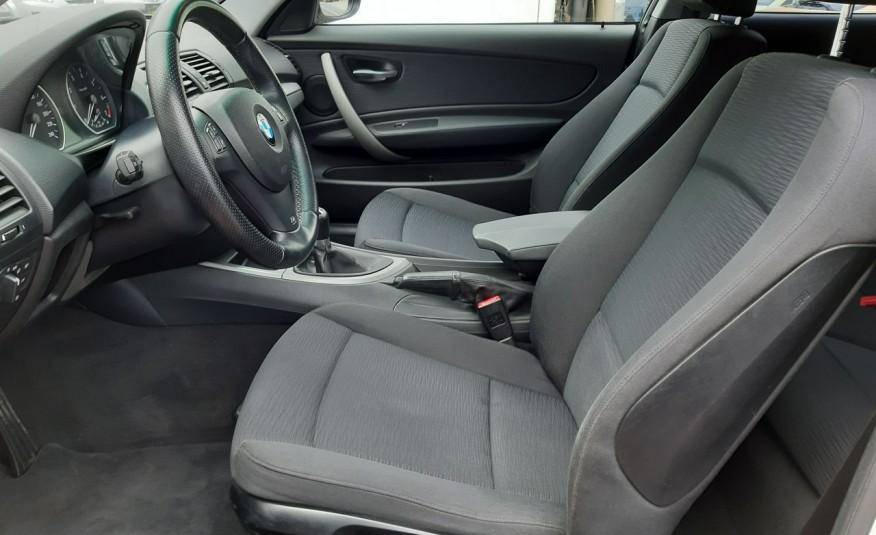 BMW 116 116i, 2.0b/122KM, pisemna gwarancja, auto po opłatach zdjęcie 14