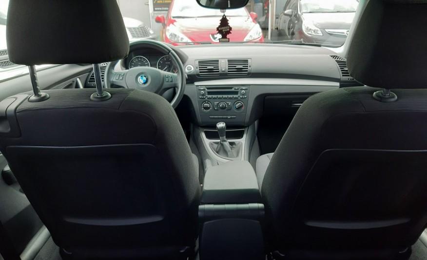 BMW 116 116i, 2.0b/122KM, pisemna gwarancja, auto po opłatach zdjęcie 15