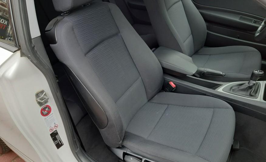 BMW 116 116i, 2.0b/122KM, pisemna gwarancja, auto po opłatach zdjęcie 17