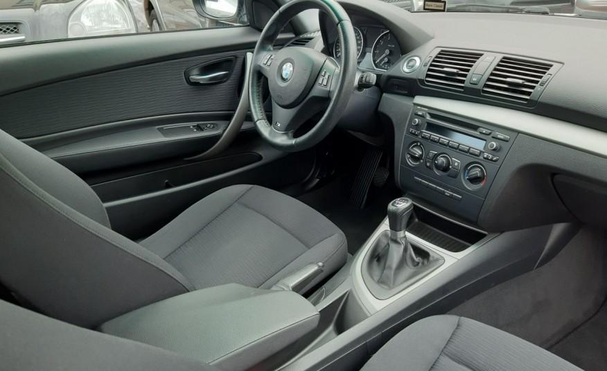 BMW 116 116i, 2.0b/122KM, pisemna gwarancja, auto po opłatach zdjęcie 18