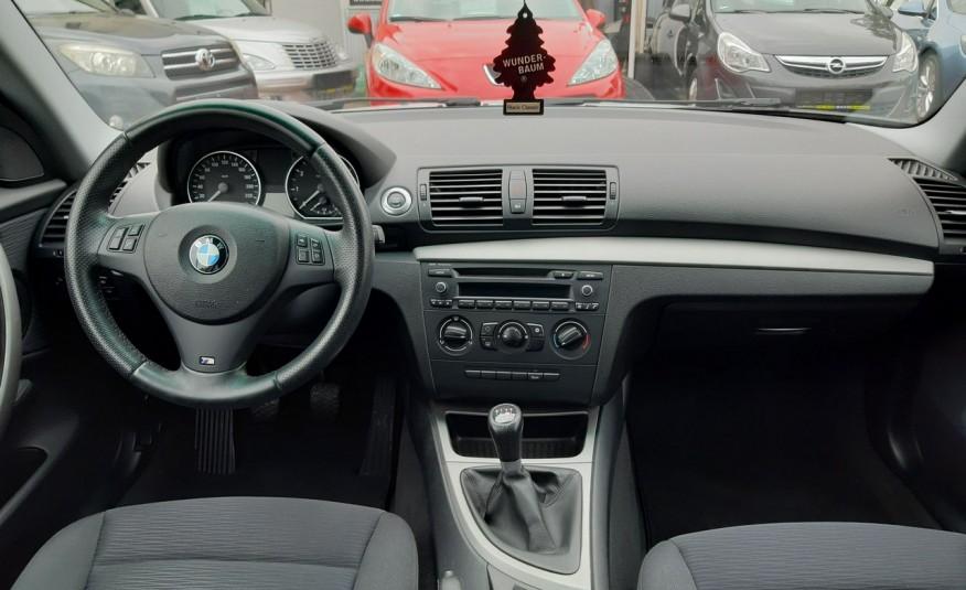 BMW 116 116i, 2.0b/122KM, pisemna gwarancja, auto po opłatach zdjęcie 19