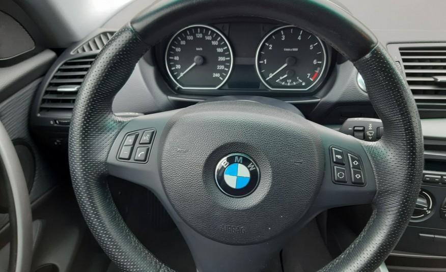 BMW 116 116i, 2.0b/122KM, pisemna gwarancja, auto po opłatach zdjęcie 22