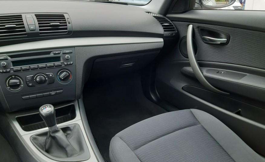 BMW 116 116i, 2.0b/122KM, pisemna gwarancja, auto po opłatach zdjęcie 23