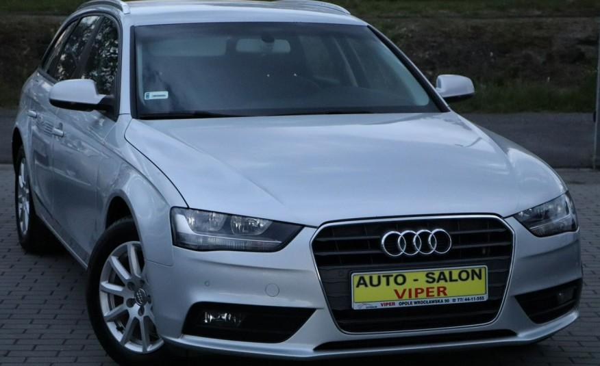 Audi A4 zarejestrowany, AUTOMAT, , po wymianie rozrządu zdjęcie 2