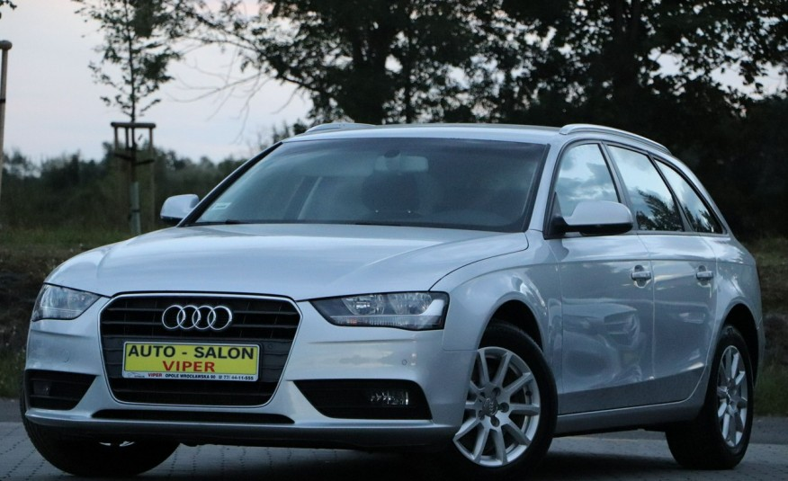 Audi A4 zarejestrowany, AUTOMAT, , po wymianie rozrządu zdjęcie 3