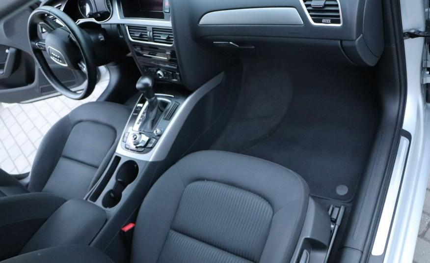 Audi A4 zarejestrowany, AUTOMAT, , po wymianie rozrządu zdjęcie 8