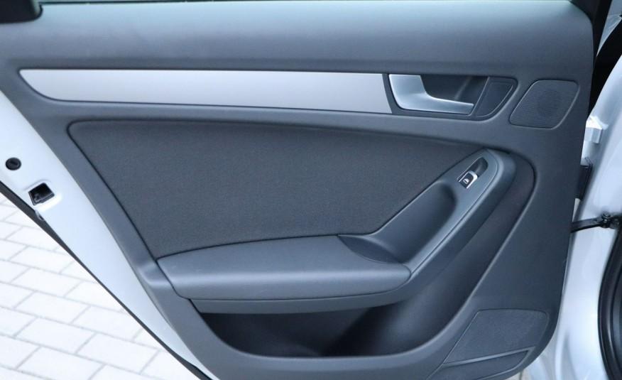 Audi A4 zarejestrowany, AUTOMAT, , po wymianie rozrządu zdjęcie 11