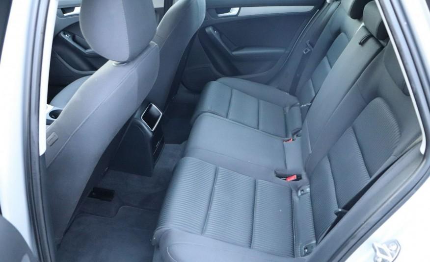 Audi A4 zarejestrowany, AUTOMAT, , po wymianie rozrządu zdjęcie 12