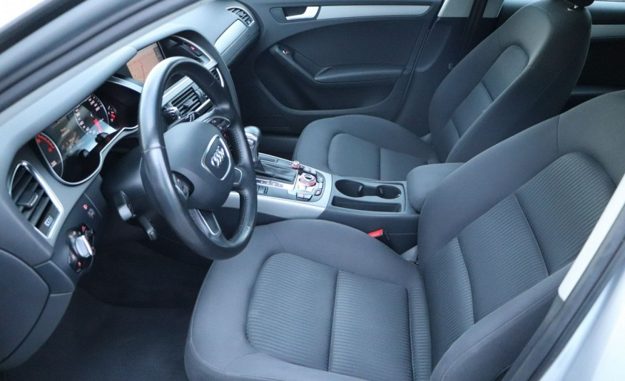 Audi A4 zarejestrowany, AUTOMAT, , po wymianie rozrządu zdjęcie 16