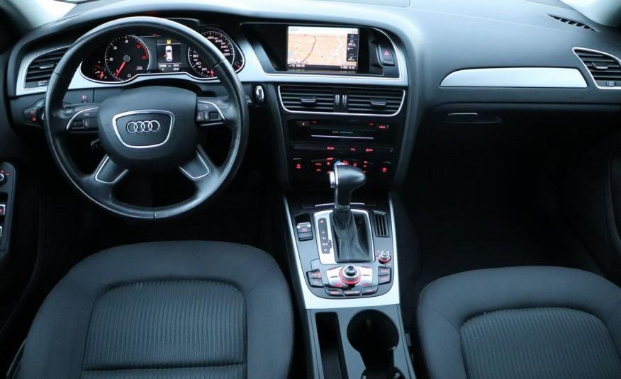 Audi A4 zarejestrowany, AUTOMAT, , po wymianie rozrządu zdjęcie 17