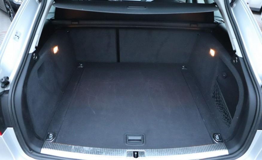 Audi A4 zarejestrowany, AUTOMAT, , po wymianie rozrządu zdjęcie 18