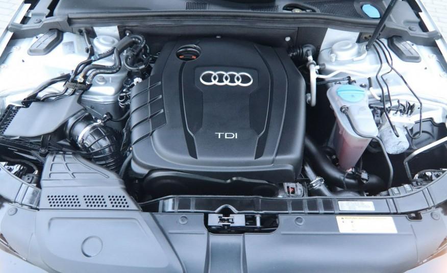 Audi A4 zarejestrowany, AUTOMAT, , po wymianie rozrządu zdjęcie 19