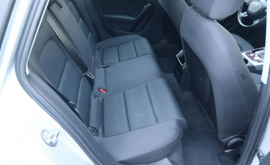 Audi A4 zarejestrowany, AUTOMAT, , po wymianie rozrządu zdjęcie 21